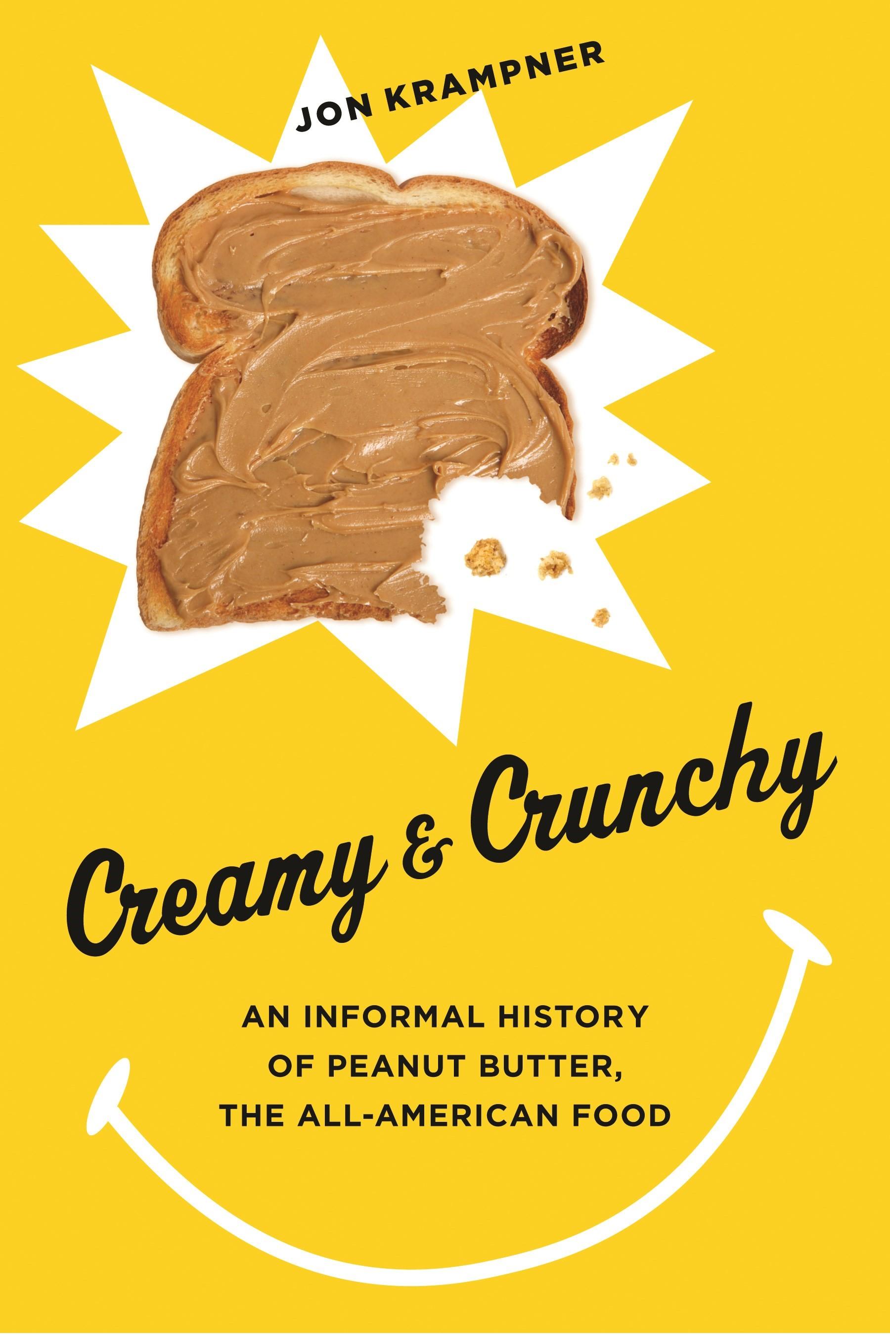 Abbildung von Krampner   Creamy and Crunchy   2012