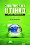 Abbildung von Khan / Ramadan | Contemporary Ijtihad | 2012