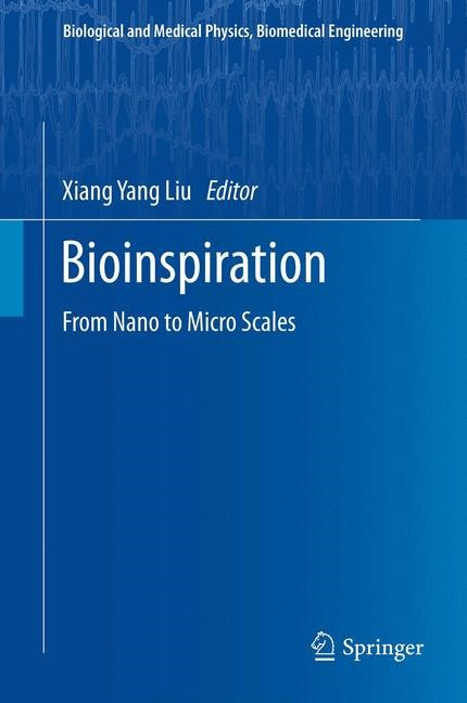 Abbildung von Liu | Bioinspiration | 2012