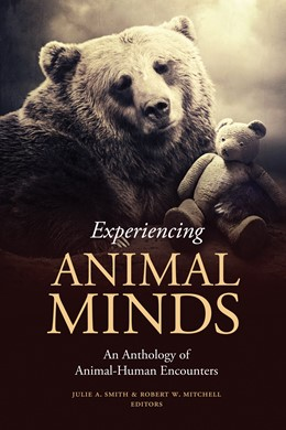 Abbildung von Smith / Mitchell | Experiencing Animal Minds | 2012 | An Anthology of Animal-Human E...