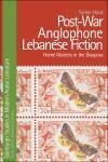 Abbildung von Hout | Post-War Anglophone Lebanese Fiction | 2012