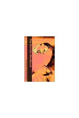 Abbildung von Dick / Wolfreys | The Derrida Wordbook | 2013