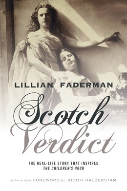 Abbildung von Faderman | Scotch Verdict | 2013 | The Real-Life Story That Inspi...