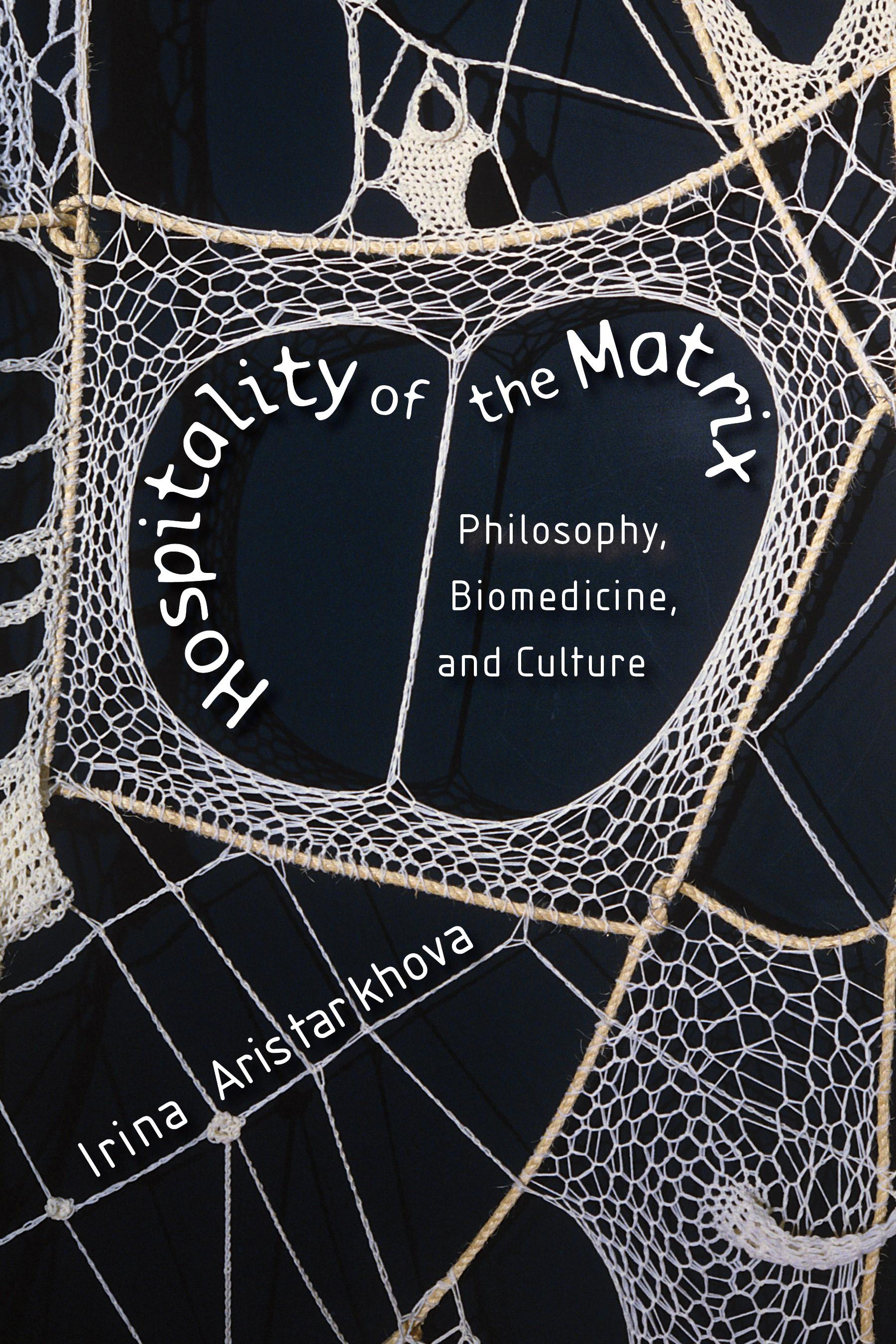 Abbildung von Aristarkhova | Hospitality of the Matrix | 2012