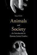Abbildung von DeMello   Animals and Society   2012
