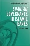 Abbildung von Hasan | Shari'ah Governance in Islamic Banks | 2012