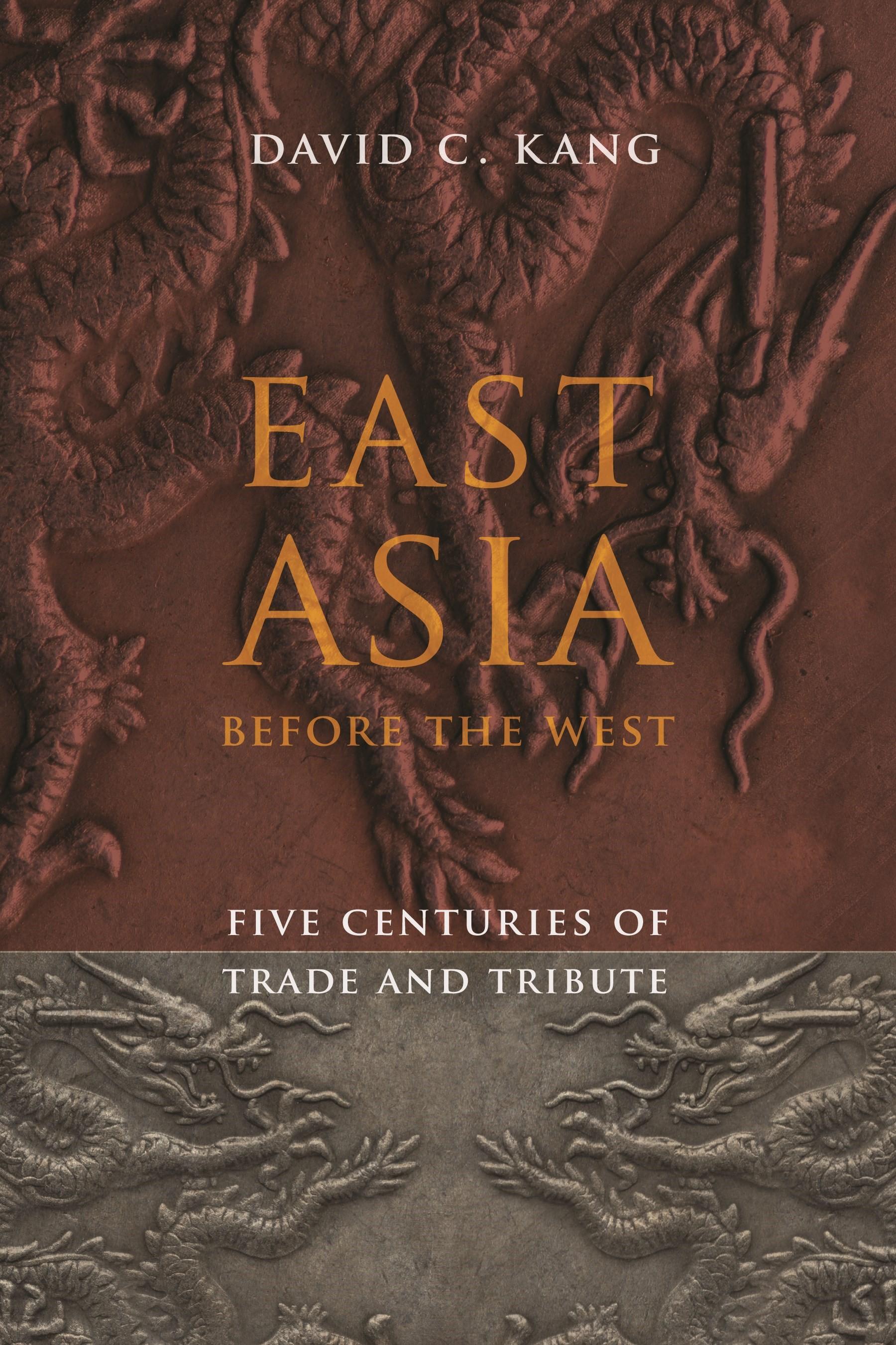 Abbildung von Kang | East Asia Before the West | 2012