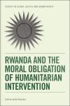 Abbildung von Kassner   Rwanda and the Moral Obligation of Humanitarian Intervention   2012