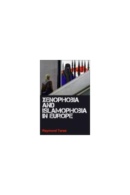 Abbildung von Taras | Xenophobia and Islamophobia in Europe | 2012