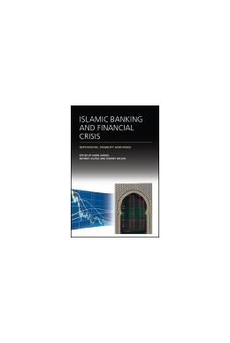 Abbildung von Ahmed / Asutay / Wilson | Islamic Banking and Financial Crisis | 2013 | Reputation, Stability and Risk...