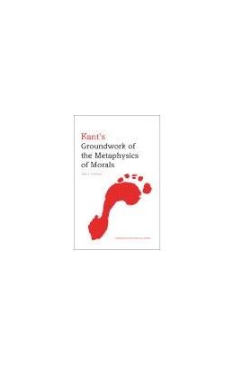 Abbildung von Callanan | Kant's Groundwork of the Metaphysics of Morals | 2013 | An Edinburgh Philosophical Gui...