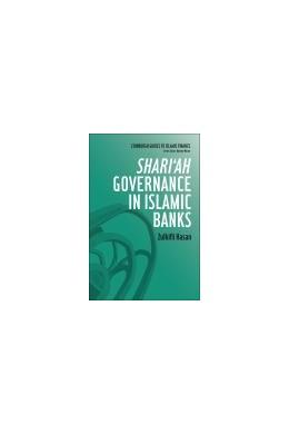 Abbildung von Hasan | Shari'ah Governance in Islamic Banks | 2012