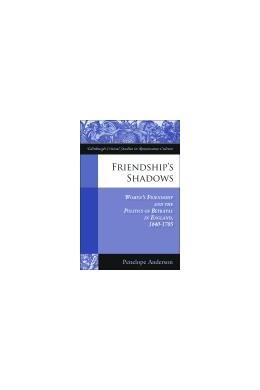 Abbildung von Anderson   Friendship's Shadows   2012   Women's Friendship and the Pol...