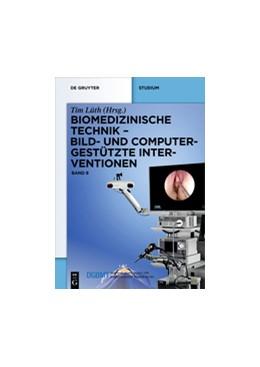 Abbildung von Lüth | Bild- und computergestützte Interventionen | 1. Auflage | 2019 | beck-shop.de