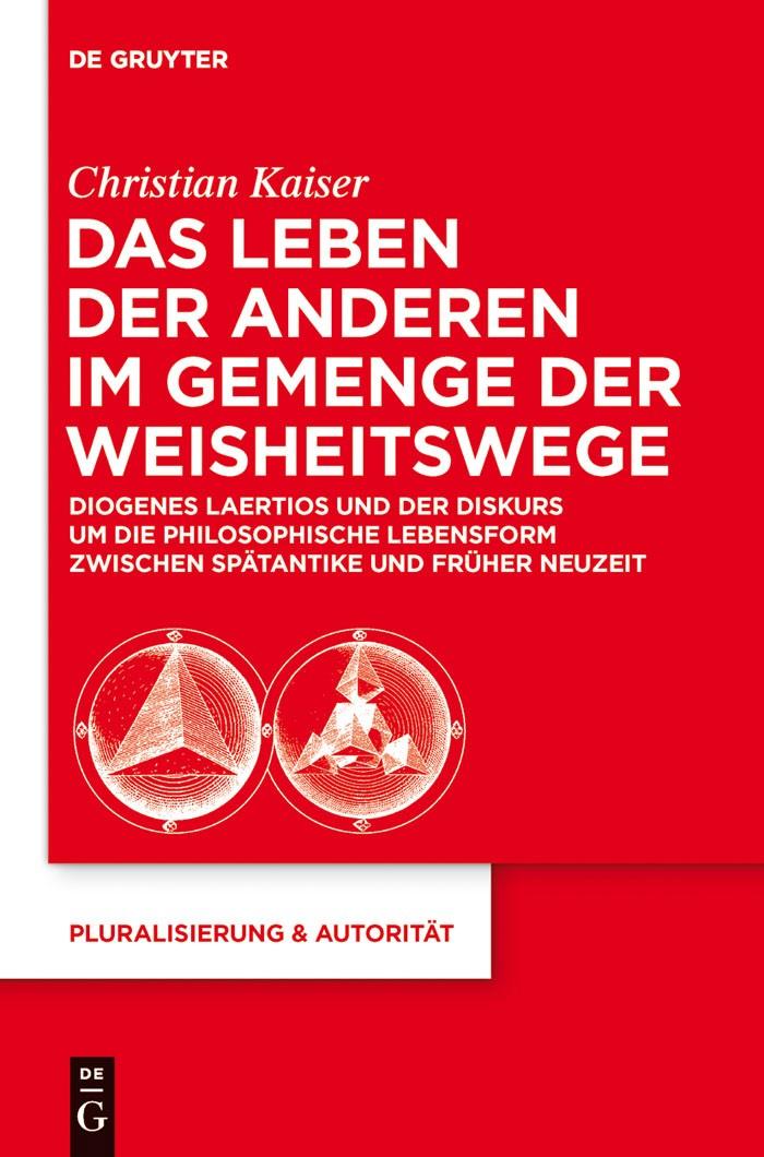 Das Leben der Anderen im Gemenge der Weisheitswege | Kaiser, 2012 | Buch (Cover)