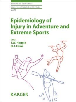 Abbildung von Heggie / Caine | Epidemiology of Injury in Adventure and Extreme Sports | 2012 | 58