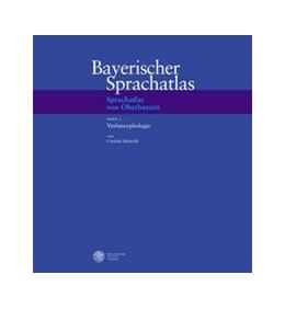 Abbildung von Maiwald | Verbmorphologie | 2008