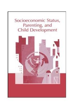 Abbildung von Bornstein / Bradley | Socioeconomic Status, Parenting, and Child Development | 2012