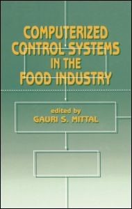 Abbildung von Mittal | Computerized Control Systems in the Food Industry | 1996