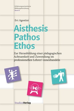 Abbildung von Agostini | Aisthesis – Pathos – Ethos | 1. Auflage | 2020 | beck-shop.de