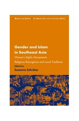 Abbildung von Schroeter   Gender and Islam in Southeast Asia   2013   Women's Rights Movements, Reli...   12