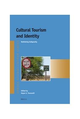 Abbildung von Tomaselli | Cultural Tourism and Identity | 2012 | Rethinking Indigeneity | 24