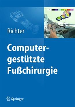 Abbildung von Richter | Computergestützte Fußchirurgie | 2012 | Intraoperative 3-D-Röntgenbild...