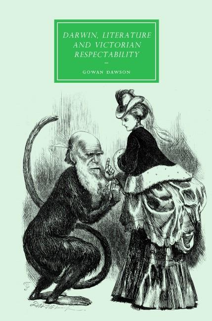 Abbildung von Dawson | Darwin, Literature and Victorian Respectability | 2007