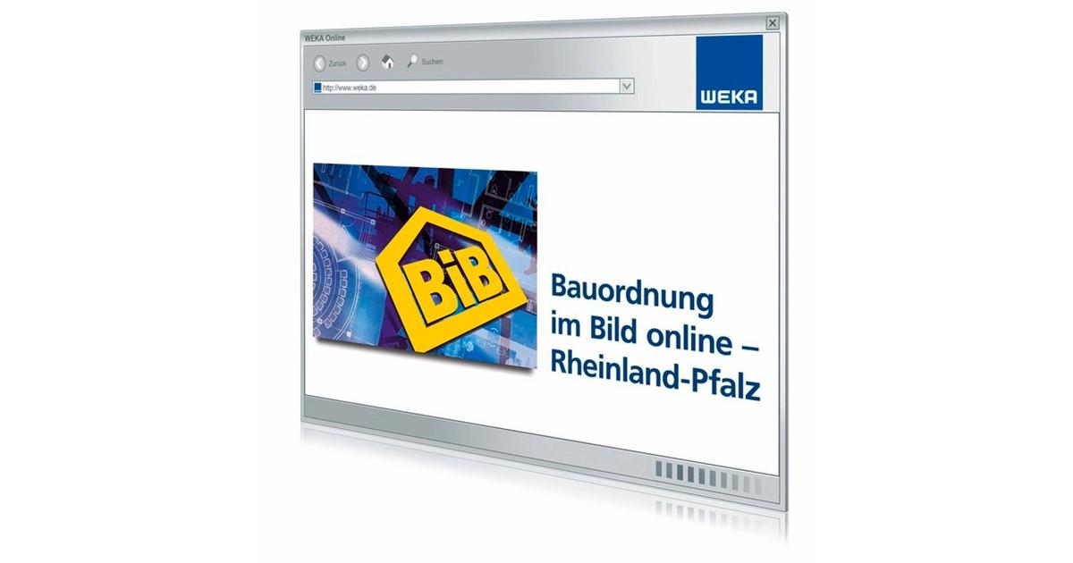 Bauordnung Im Bild Rheinland Pfalz Hammer 2012 Beck Shop De