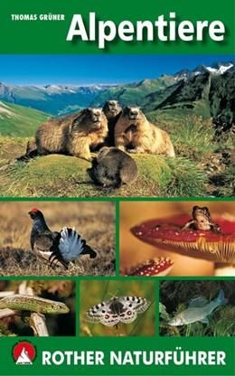 Abbildung von Hierner | Alpentiere | 2015