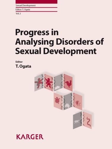 Abbildung von Ogata | Progress in Analysing Disorders of Sexual Development | 2008