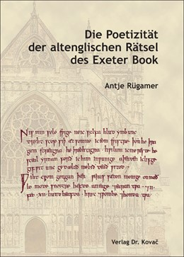 Abbildung von Rügamer | Die Poetizität der altenglischen Rätsel des Exeter Book | 2008 | 14