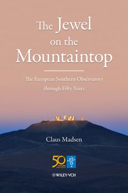 Abbildung von Madsen | The Jewel on the Mountaintop | 2012 | The European Southern Observat...