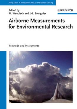 Abbildung von Wendisch / Brenguier   Airborne Measurements for Environmental Research   2013   Methods and Instruments