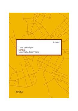 Abbildung von Weddigen   SERMO   1. Auflage   2014   beck-shop.de