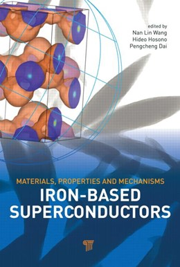 Abbildung von Wang / Hosono | Iron-based Superconductors | 1. Auflage | 2013 | beck-shop.de