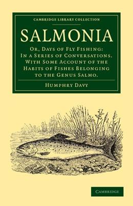 Abbildung von Davy | Salmonia | 2013