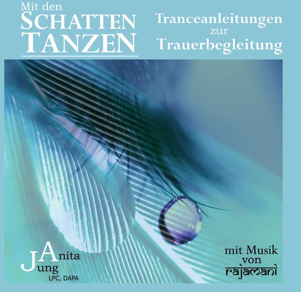 Mit den Schatten tanzen - Vol. 1   Jung, 2012 (Cover)