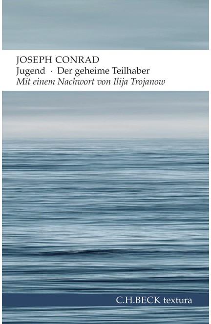 Cover: Joseph Conrad, Jugend - Der geheime Teilhaber