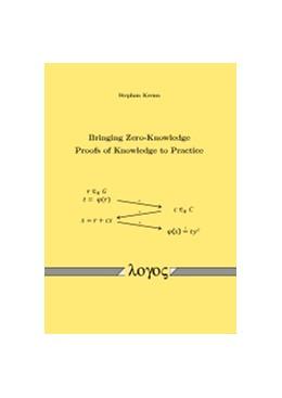 Abbildung von Krenn | Bringing Zero-Knowledge Proofs of Knowledge to Practice | 2012