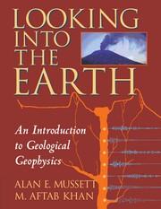 Abbildung von Mussett / Khan   Looking into the Earth   2000