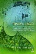 Abbildung von Downey | Perverse Midrash | 2005