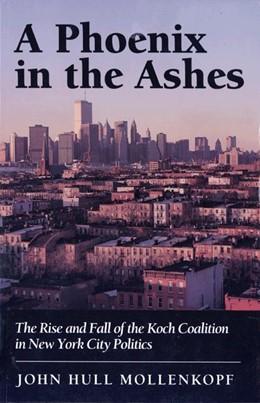 Abbildung von Mollenkopf | A Phoenix in the Ashes | 1994 | A Phoenix in the Ashes