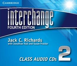 Abbildung von Richards   Interchange Level 2 Class Audio CDs (3)   2012