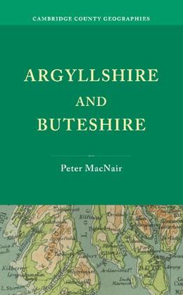 Abbildung von MacNair | Argyllshire and Buteshire | 2012