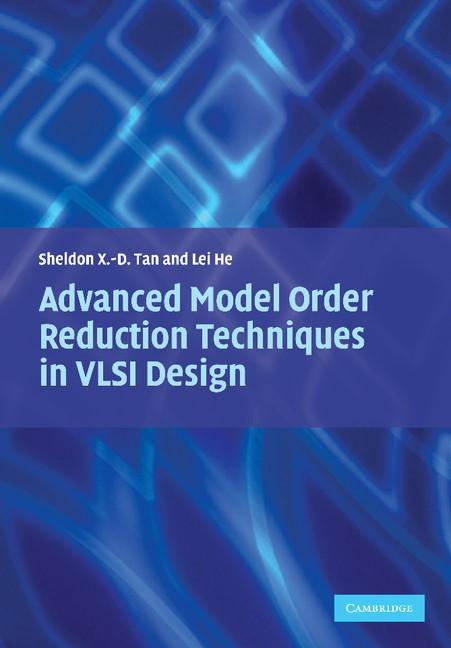 Abbildung von Tan / He   Advanced Model Order Reduction Techniques in VLSI Design   2012