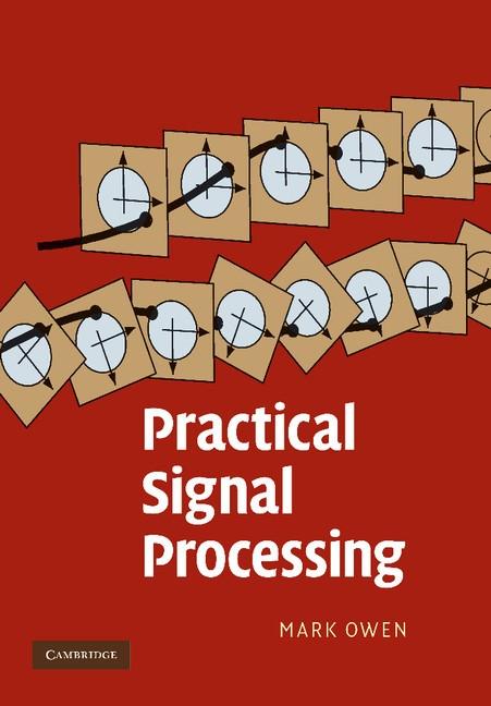 Abbildung von Owen | Practical Signal Processing | 2012