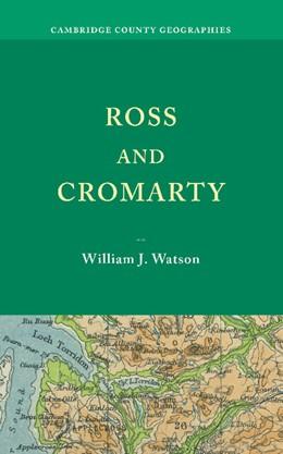 Abbildung von Watson | Ross and Cromarty | 2012