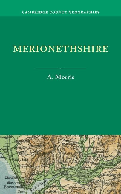 Abbildung von Morris | Merionethshire | 2012