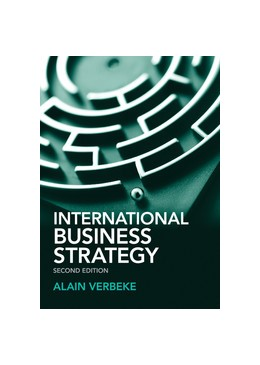 Abbildung von Verbeke | International Business Strategy | 2013